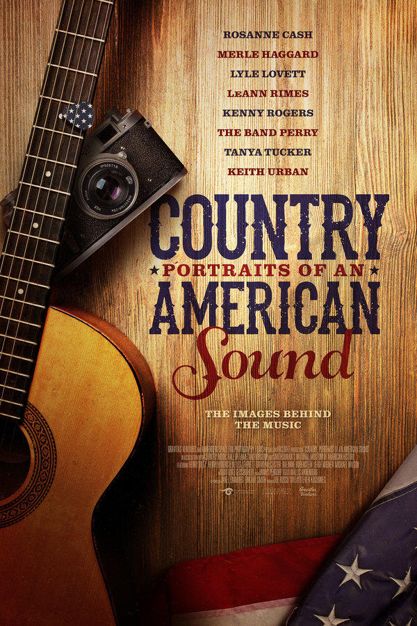 Country: Portraits of An American Sound online