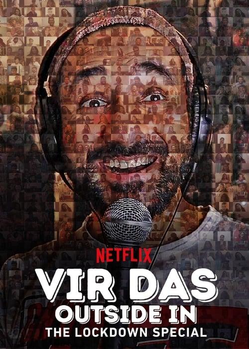 Vir Das: V izolaci – Karanténní speciál online