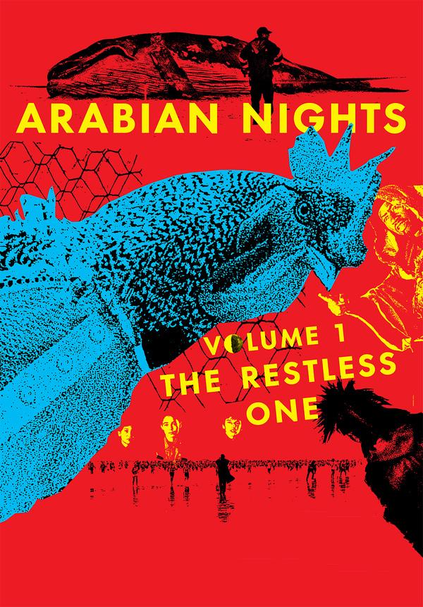 Arabian Nights: Volume 1, The Restless One online
