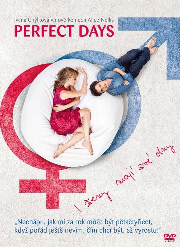 Perfect Days - I ženy mají své dny online