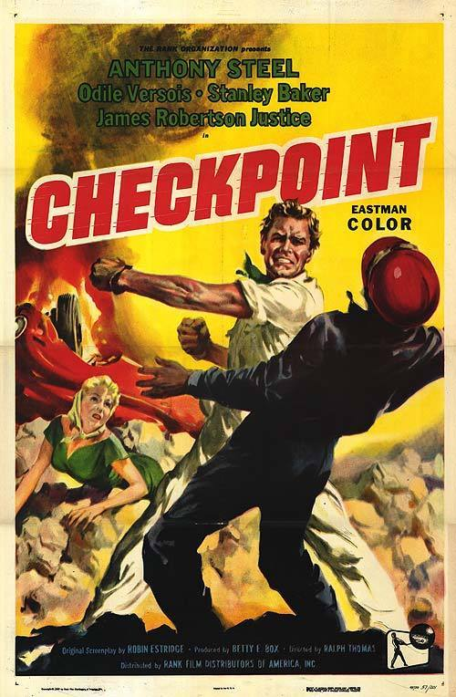 Checkpoint online