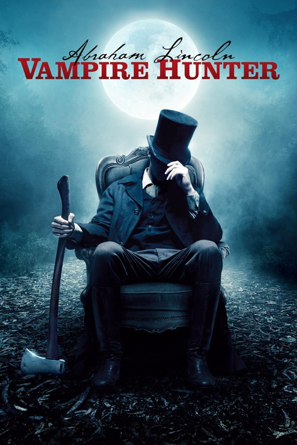 Abraham Lincoln: Lovec upírů online