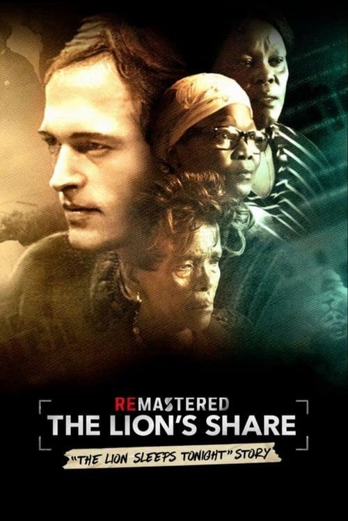 ReMastered: Lví podíl online
