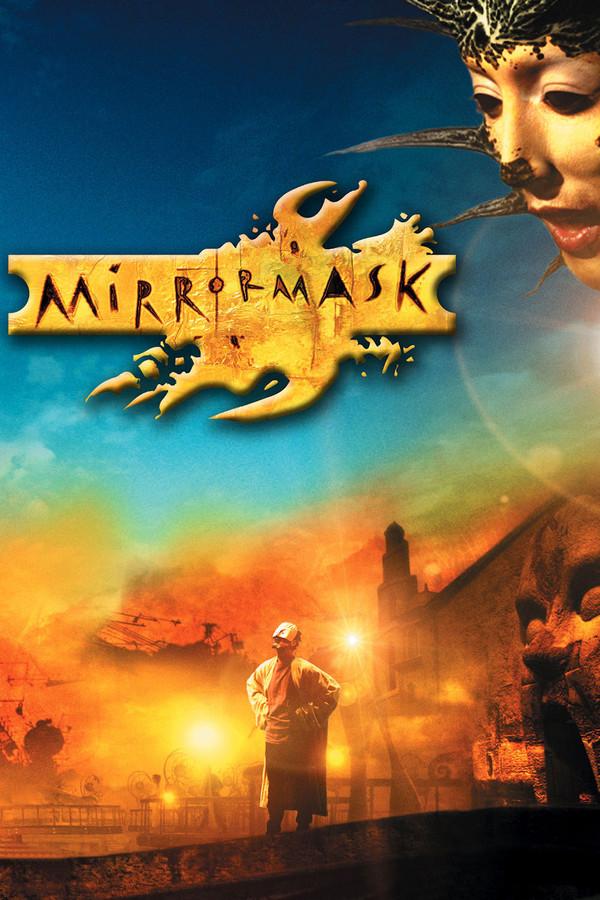 Mirrormask online
