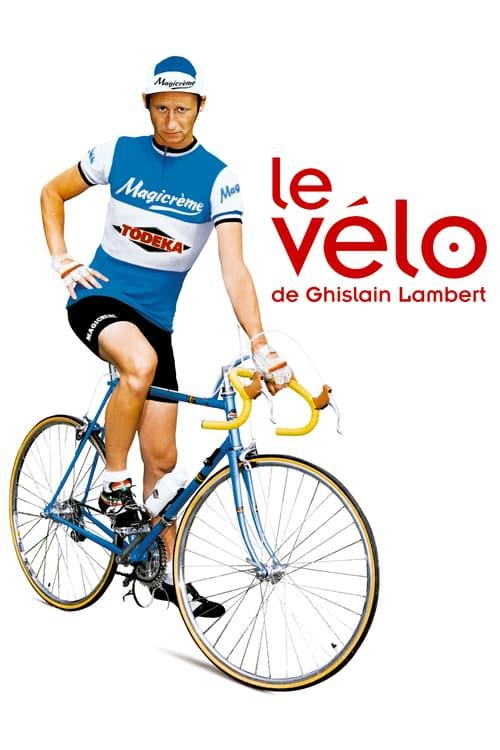 Le vélo de Ghislain Lambert online