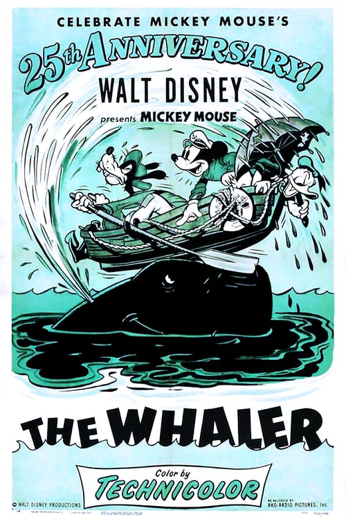 THE WHALERS online