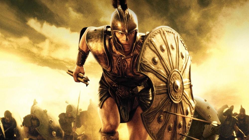 Troja online