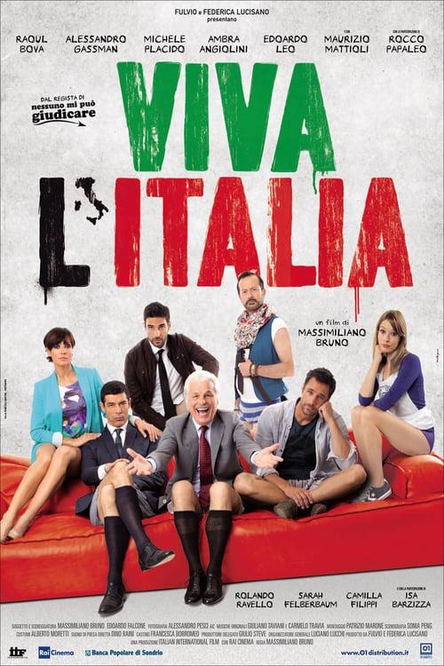 Ať žije Itálie online