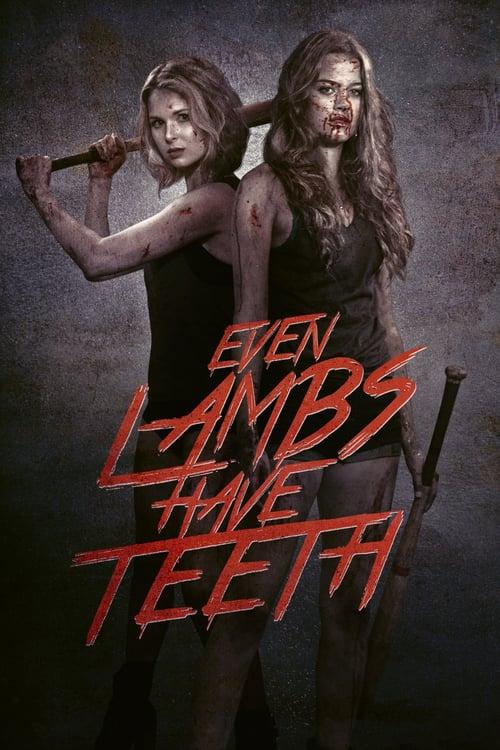 Even Lambs Have Teeth online