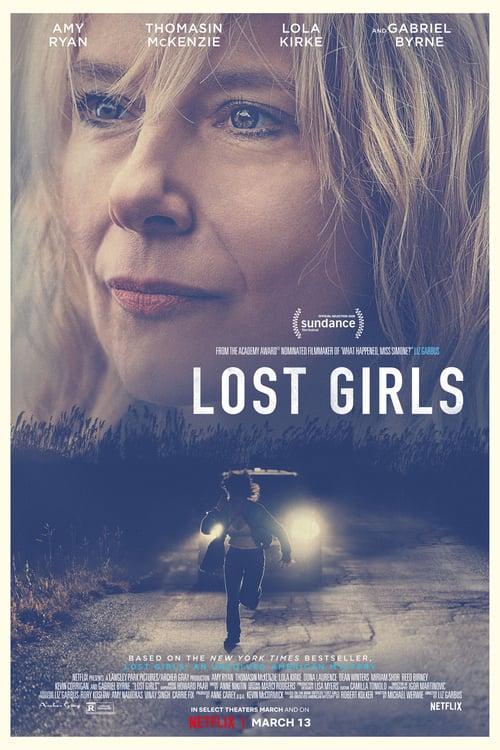 Ztracené dívky online