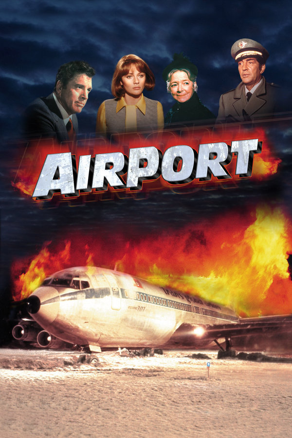 Letiště online