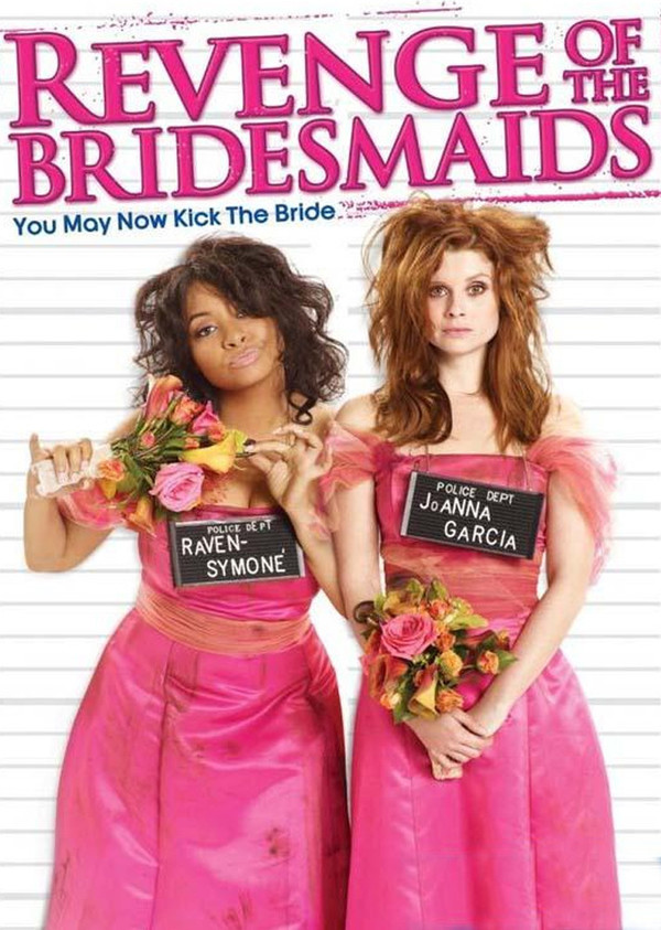 Revenge of the Bridesmaids online