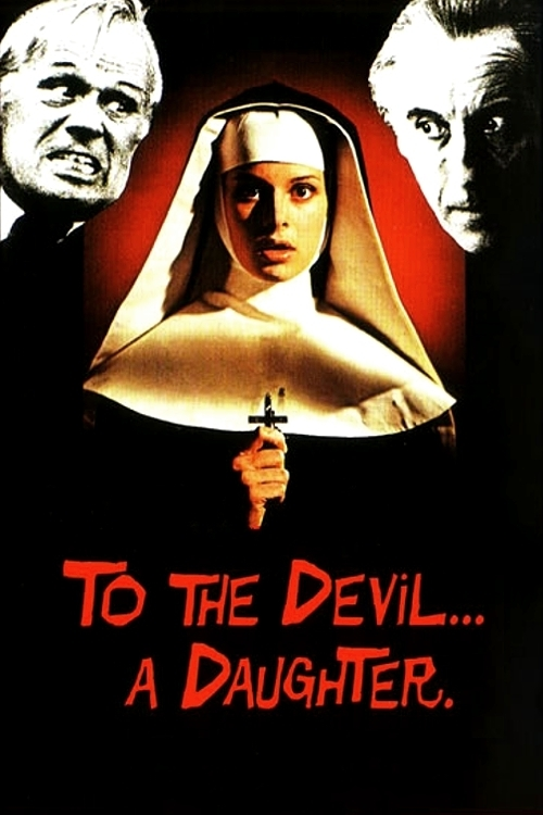 To the Devil a Daughter online