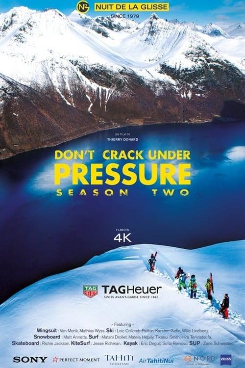 Don't Crack Under Pressure II online