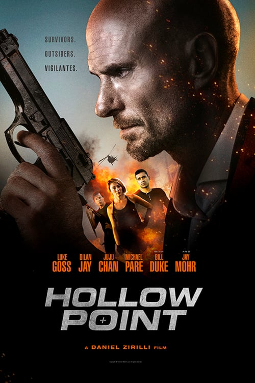 Hollow Point online