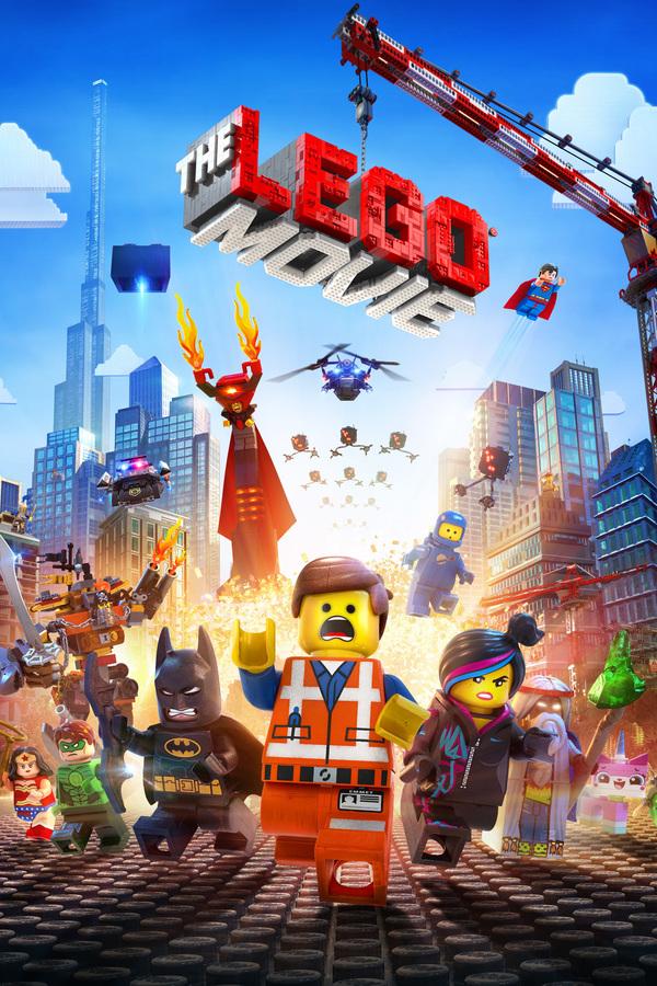 LEGO příběh online