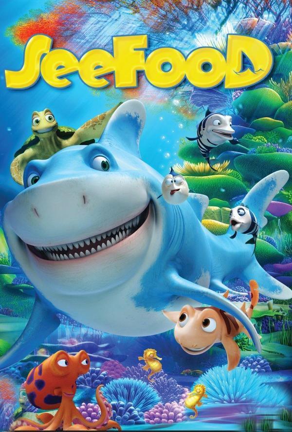 Žraloci na s(o)uši - Tržby a návštěvnost