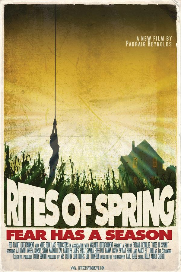Rites of Spring online