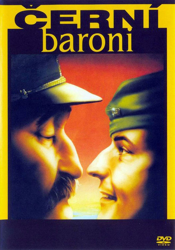 Černí baroni - Tržby a návštěvnost
