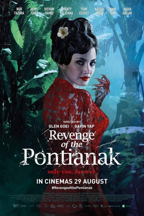 Revenge of the Pontianak online