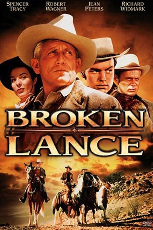 Broken Lance online