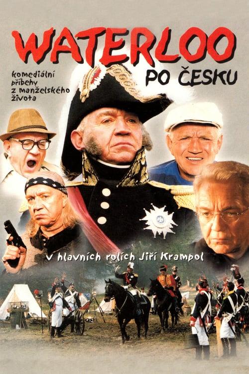 Waterloo po česku online