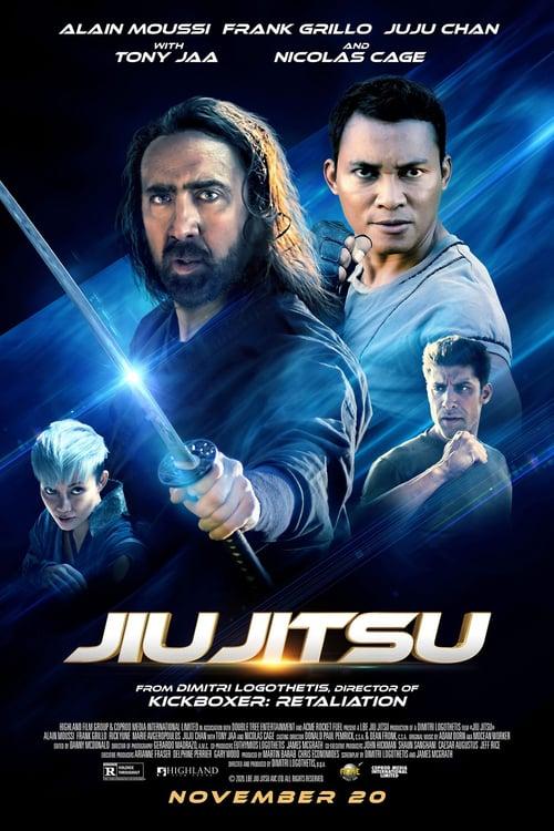 Jiu Jitsu online