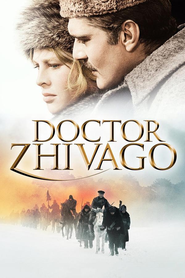 Doktor Živago online