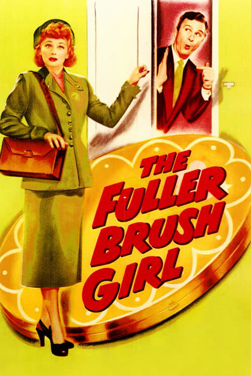 The Fuller Brush Girl online