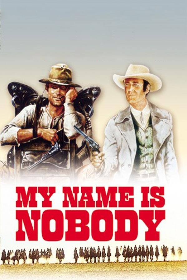 Mé jméno je Nikdo - Tržby a návštěvnost