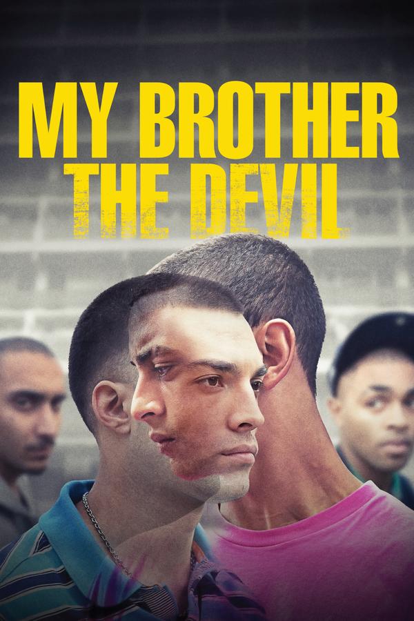Můj bratr ďábel online