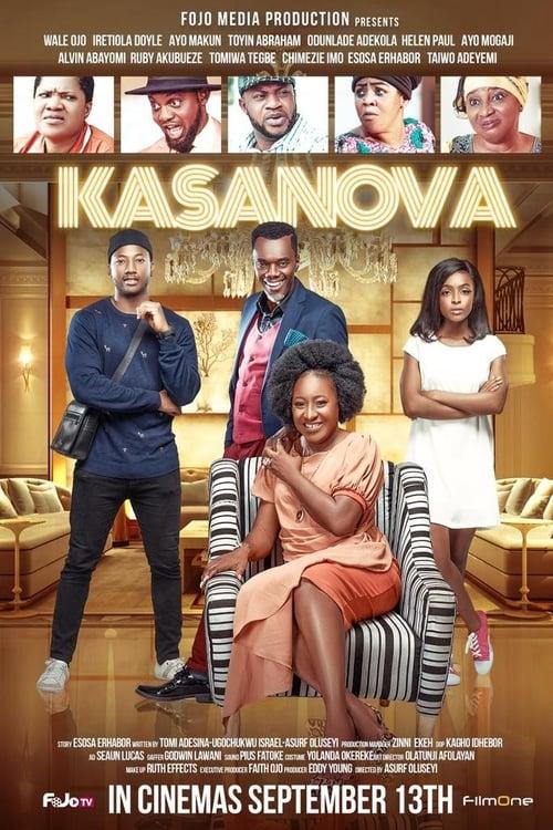 Kasanova online