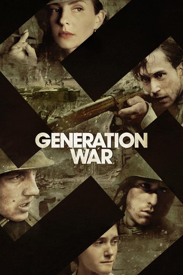 Generation War online