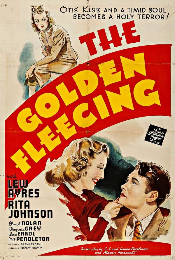 The Golden Fleecing online