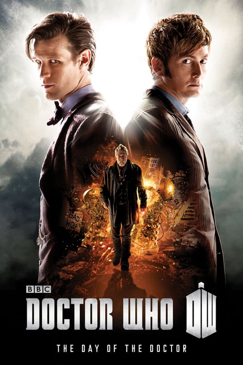 Doctor Who: The Day of the Doctor online