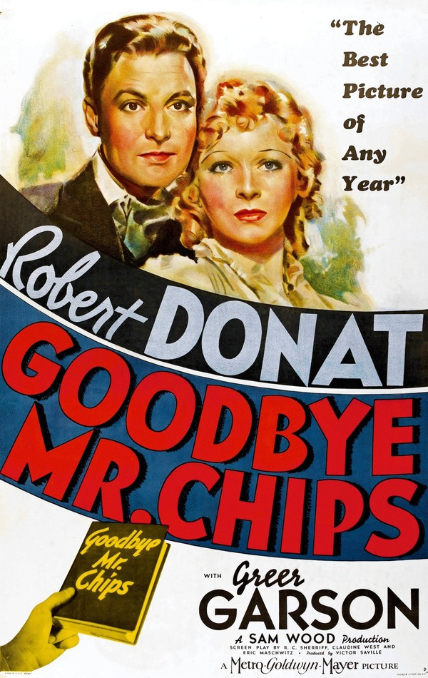 Goodbye, Mr. Chips online