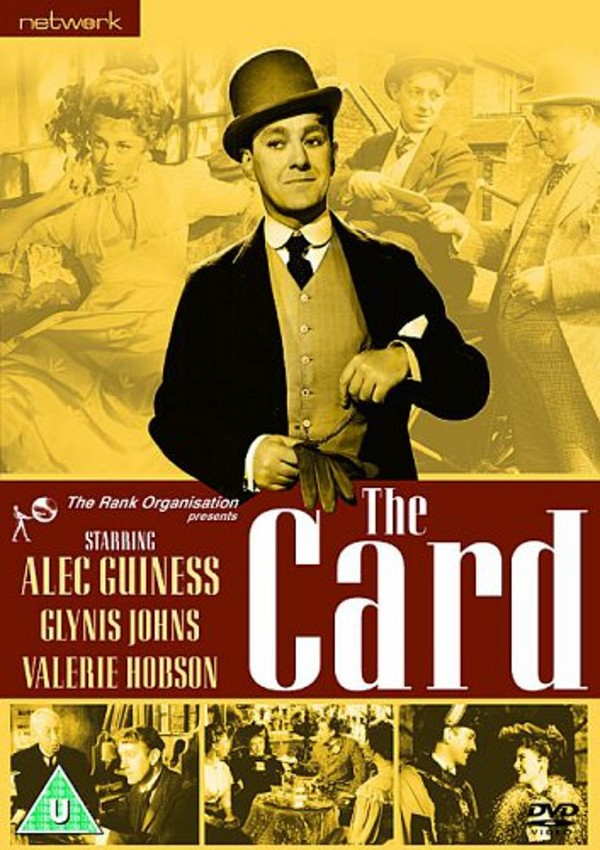 The Card online