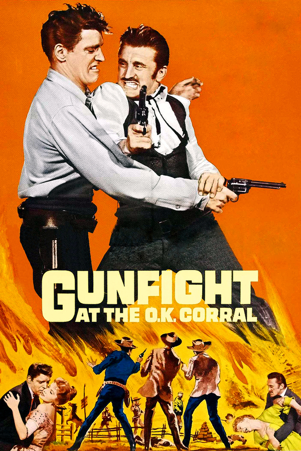 Gunfight at the O.K. Corral online