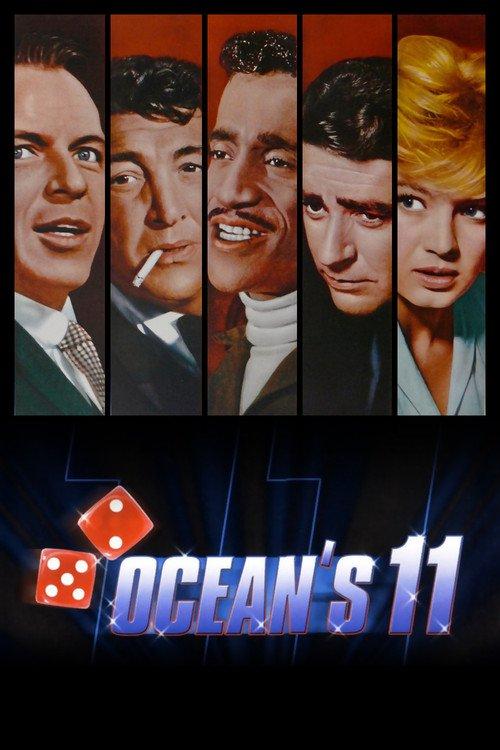 Ocean's Eleven online