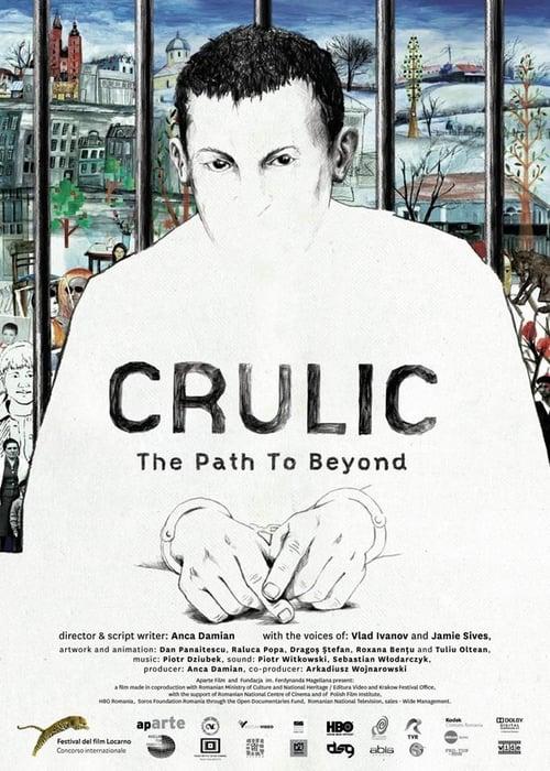 Crulic – Cesta na onen svět online