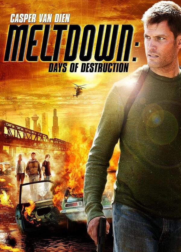 Meltdown: Days of Destruction online