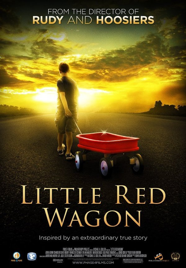 Little Red Wagon online