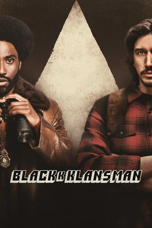 BlackKkKlansman online