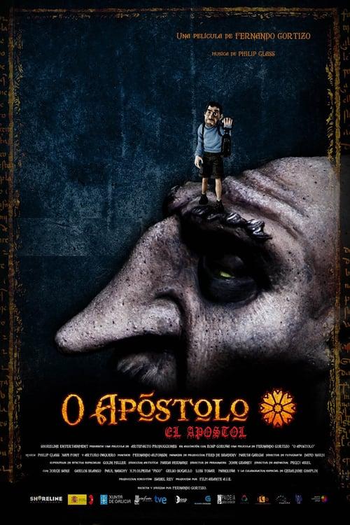 The Apostle online