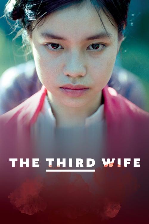 Třetí manželka online