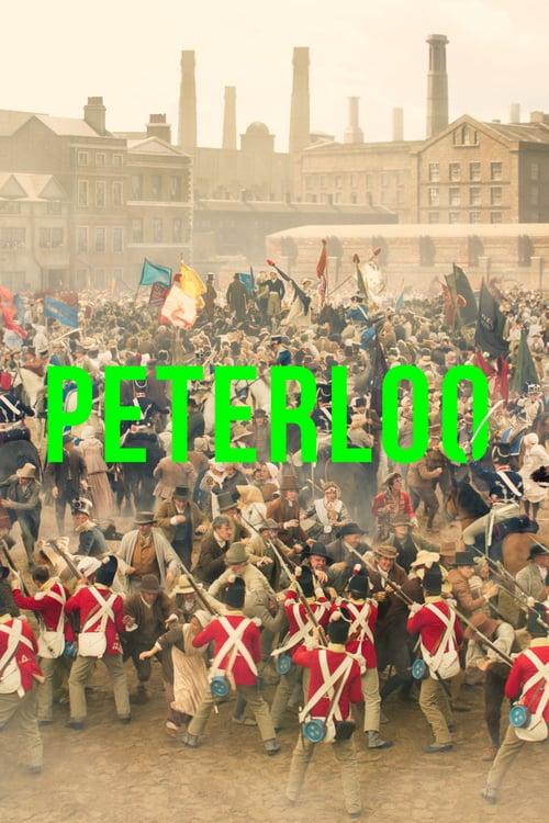 Peterloo online