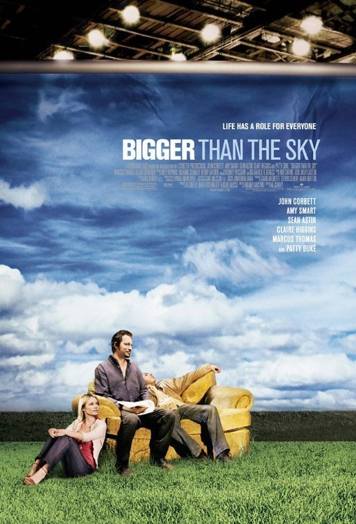 Bigger Than the Sky online