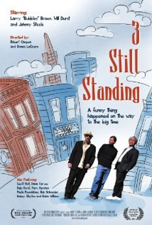 3 Still Standing online