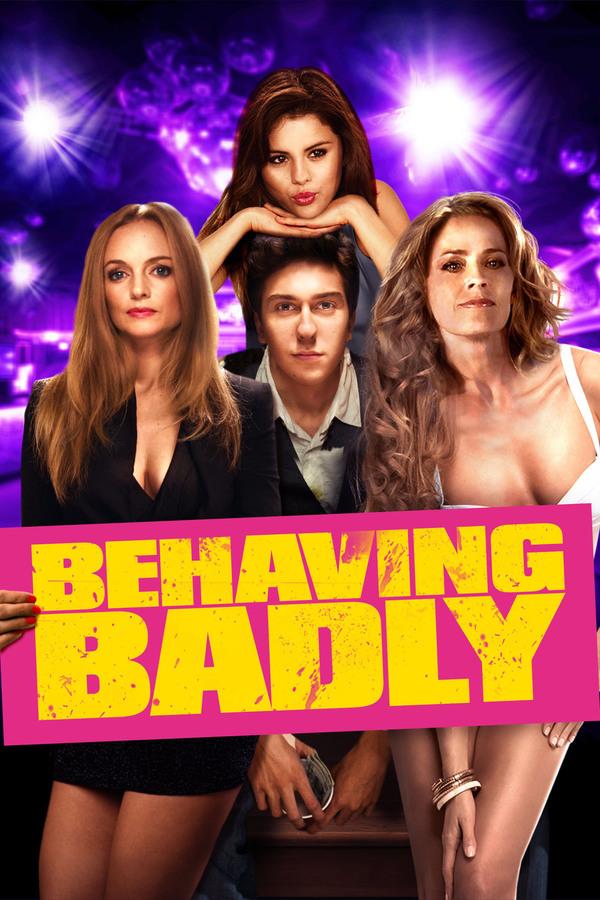 Behaving Badly online