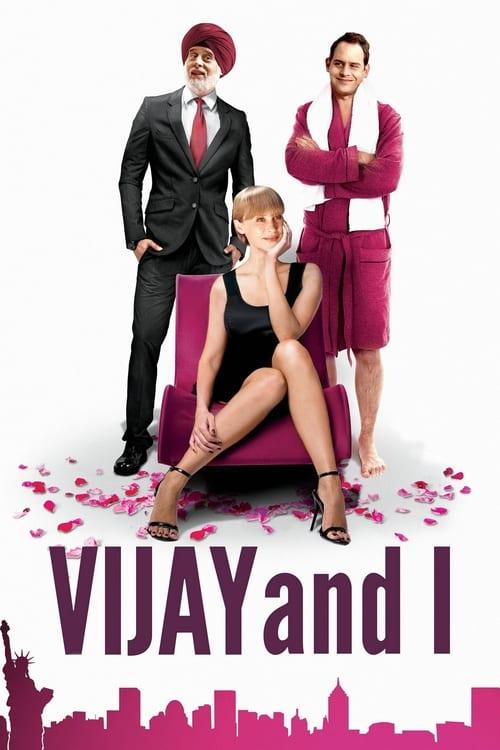 Vijay and I online